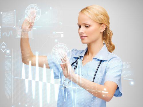 Informacijska podpora zdravstvu