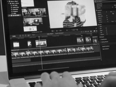 Animacije in video produkcija
