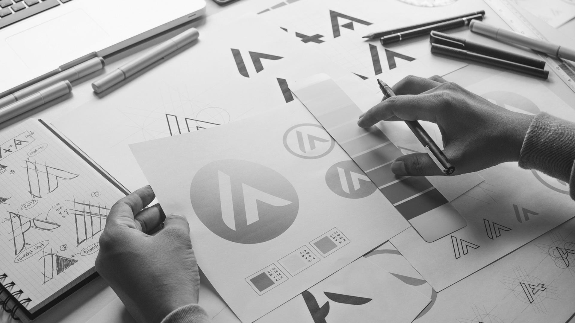 Razvoj blagovne znamke in CGP 3